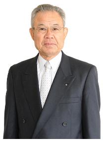 代表取締役会長 細田 伴次郎