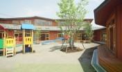 風の森学園幼稚舎保育園