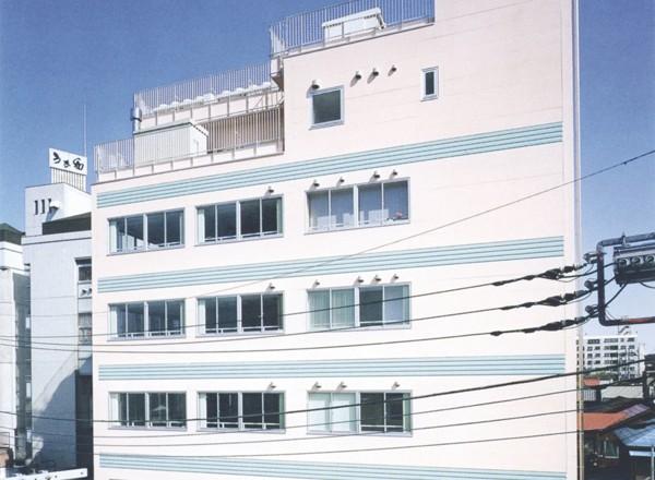 大川学園福祉教育専門学校