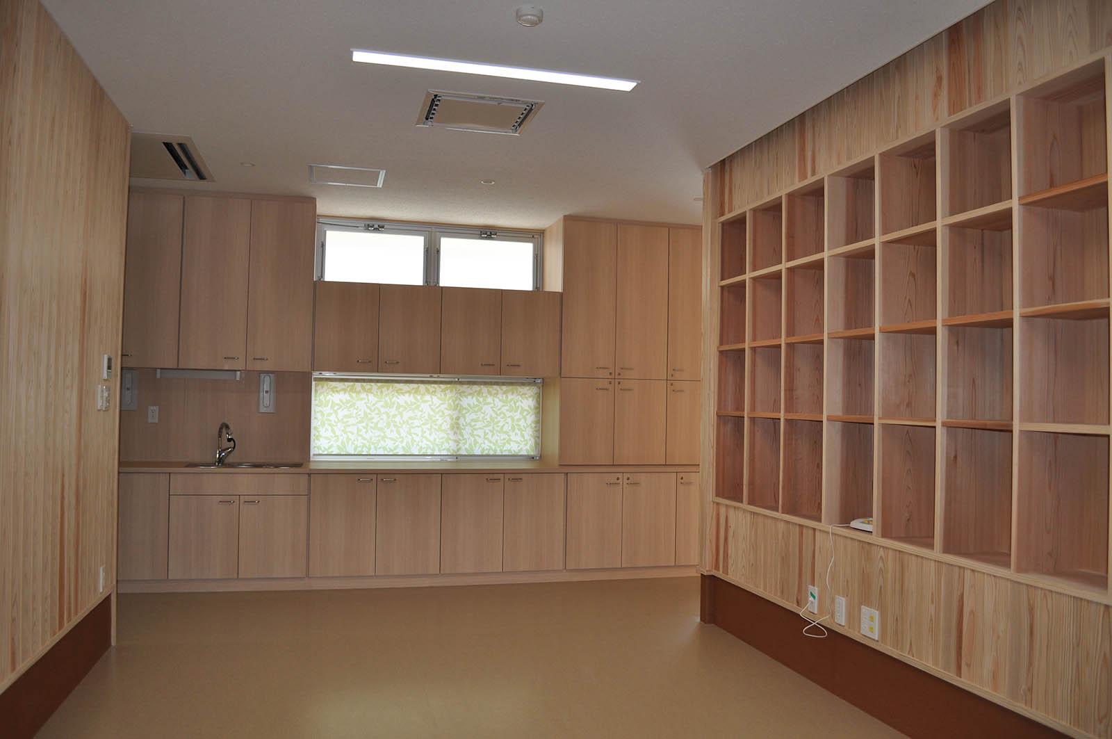 法人、事業用物件の新築 細田建設